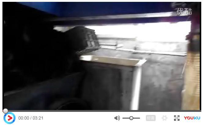 电镀废水处理视频