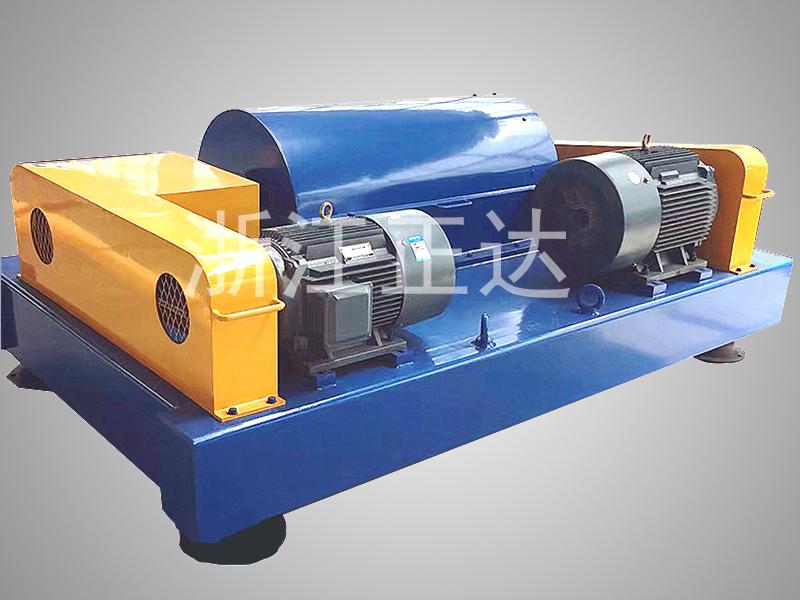 WL-350型卧螺离心机